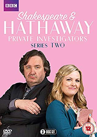 Shakespeare & Hathaway: Private Investigators - Series 2