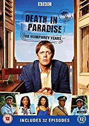 Death In Paradise: The Humphrey Years