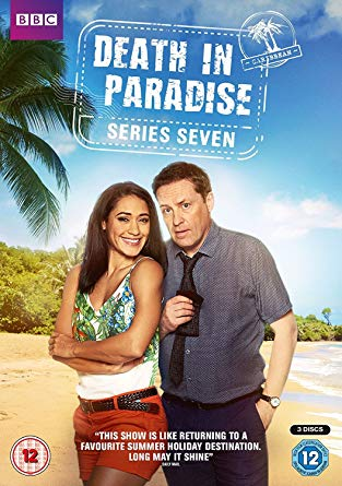Death In Paradise - Series 7