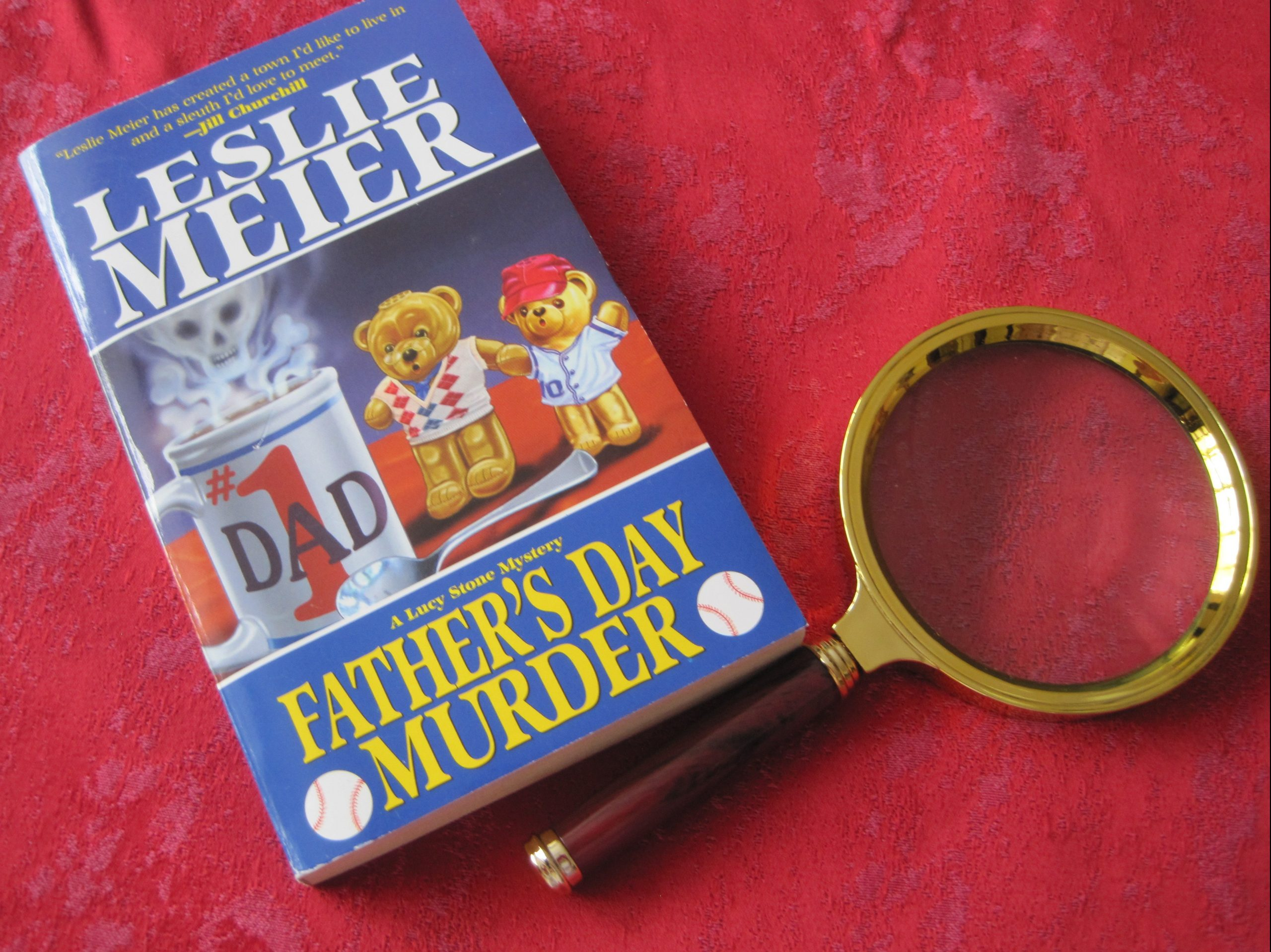 Fathers Day Murder - photo by Juliamaud