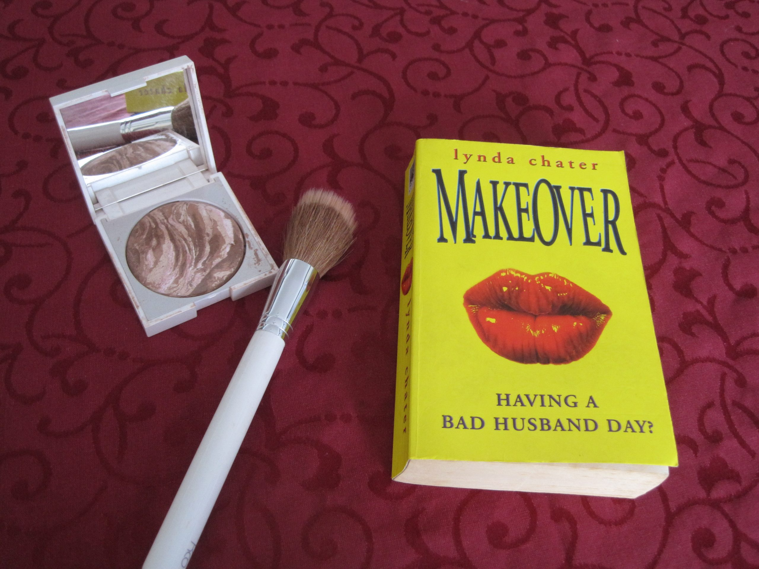 Makeover photo by Juliamaud