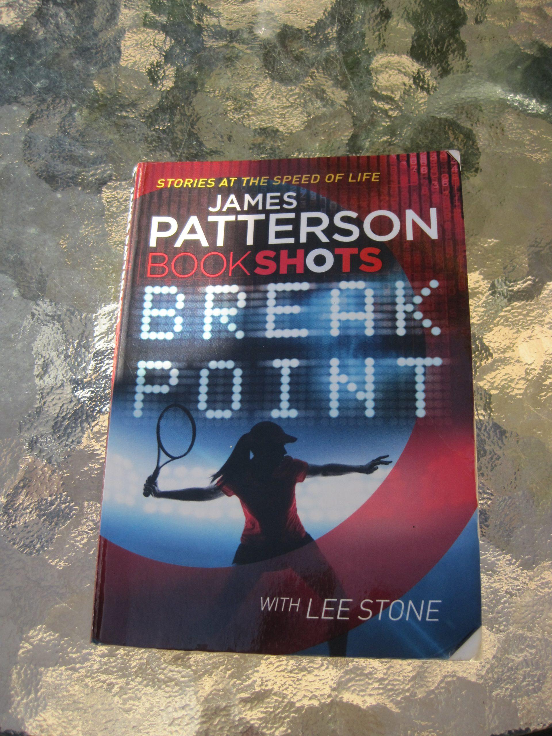 Break Point - photo by Juliamaud