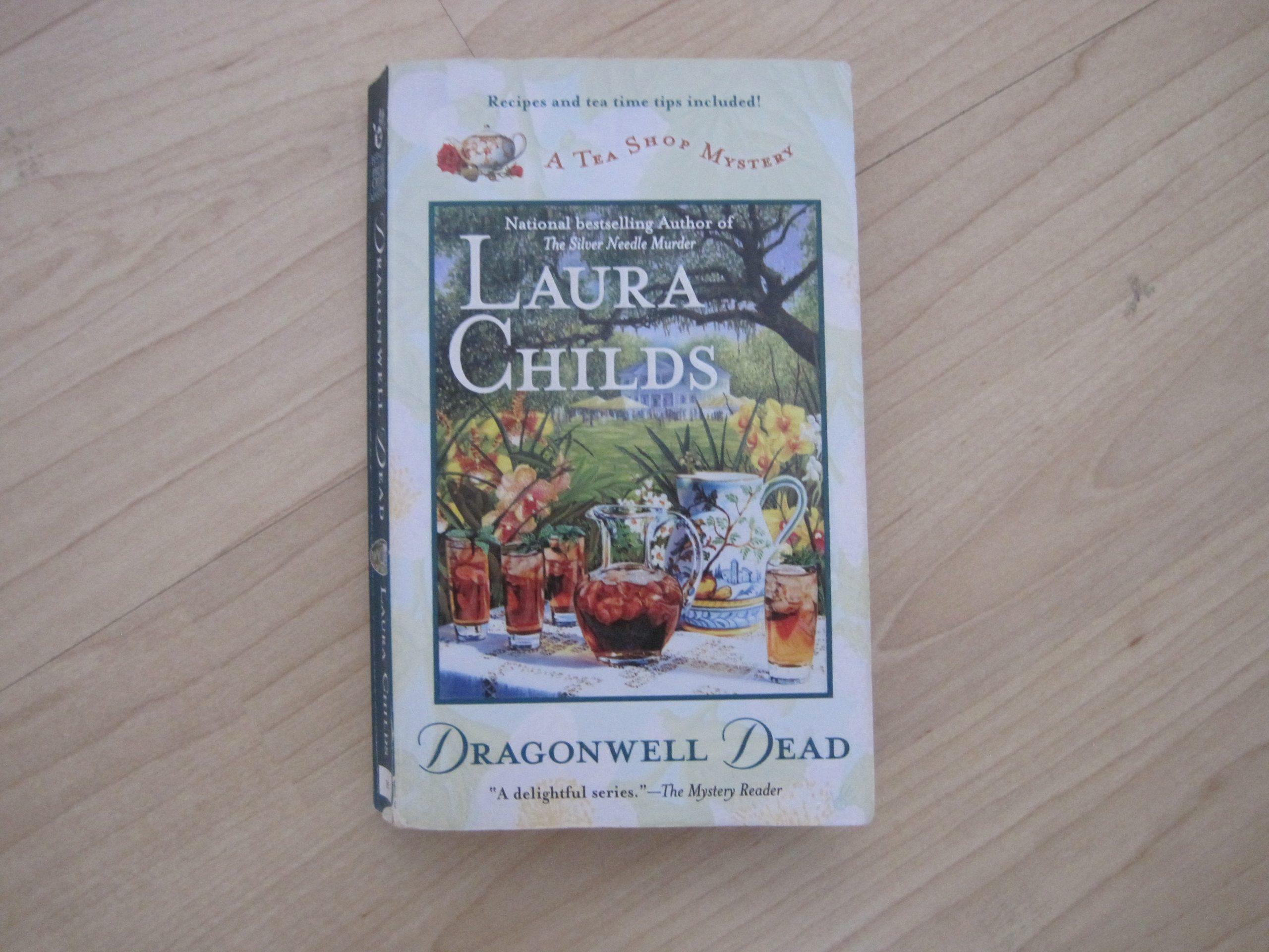 Dragonwell Dead - photo by Juliamaud