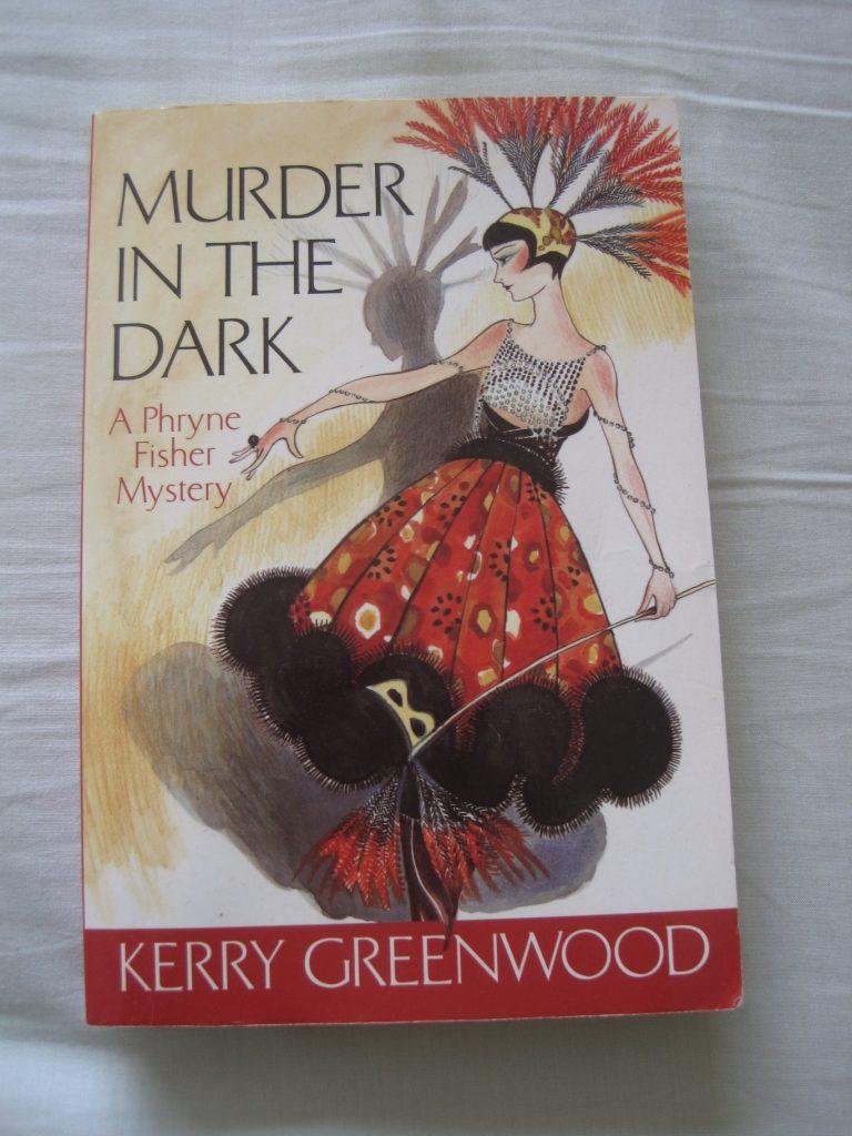 murder in the dark - photo by Juliamaud
